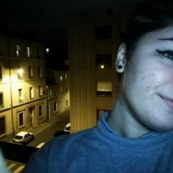 Baby-sitter Lyon: Lucie