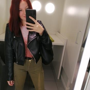 Babysitter Braunschweig: Lena
