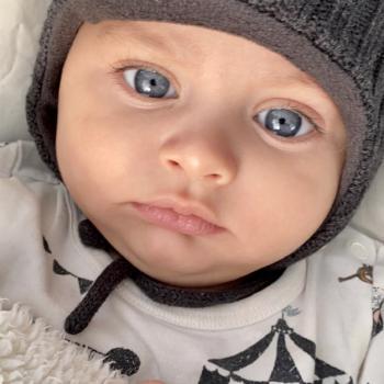 Babysitter Bergen: Inas