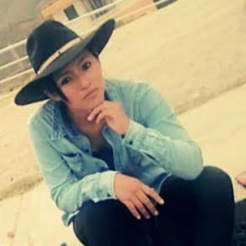 Niñera Arequipa: MARIA ELIZABETH