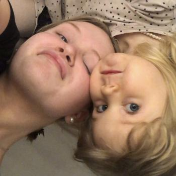 Babysitter in Nyköping: Saga