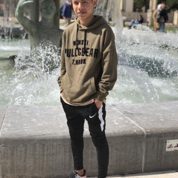 Babysitter Esplugues de Llobregat: Josue