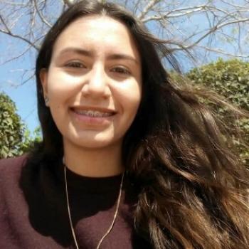 Niñera Castellón de la Plana: Patricia
