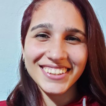 Niñera en Montevideo: Sofii