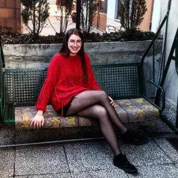 Educatore Ferrara: Gloria