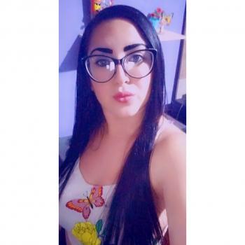 Babá em São João de Meriti: Camila