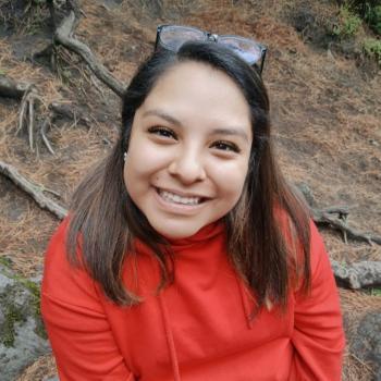 Babysitter Puebla City: Maria José