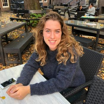 Babysitter Delft: Inès
