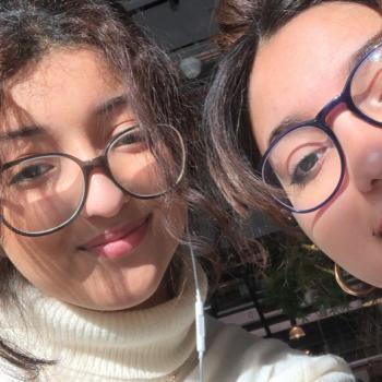 Babysitter in Brussel: Yasmine