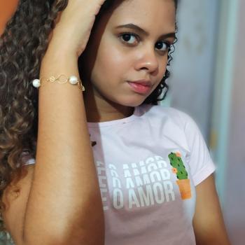 Babá Rio de Janeiro: Yngrid