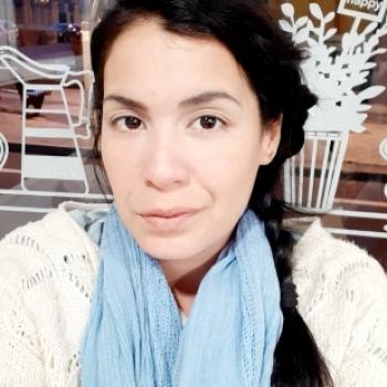 Nanny Valladolid: Carmen