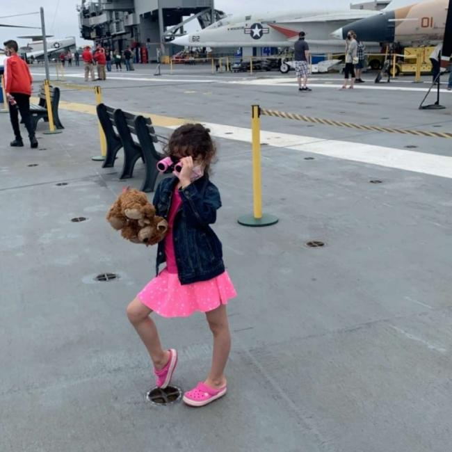 Babysitting job in Los Angeles: Hala