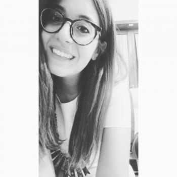 Babysitter Perugia: Marica