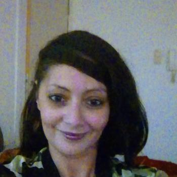 Baby-sitter in Liège: Sonya