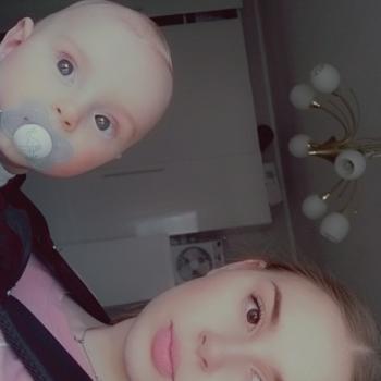 Babysitter in Nuremberg: Julia