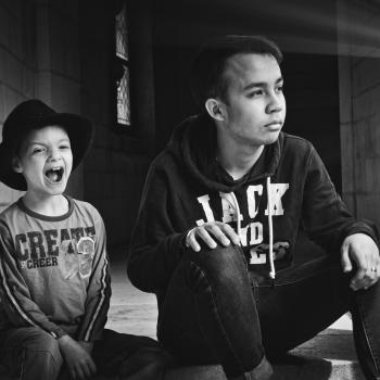 Baby-sitter Troyes: Kenzo