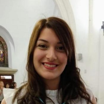 Niñera San Justo (Provincia de Buenos Aires): Carolina