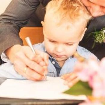 Ouder Vlaardingen: oppasadres Maarten