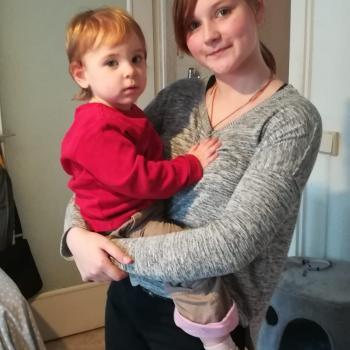 Babysitter Dresden: Sophie
