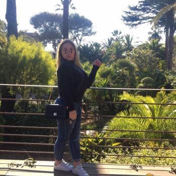 Baby-sitter Aix-en-Provence: Lou