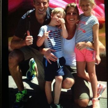 Ouder Breda: oppasadres Jill & Thijs