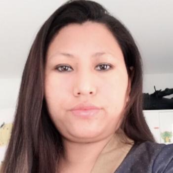 Babysitter Uster: Dolma Yangchen