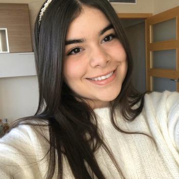 Babysitter Guadalajara: Stephany