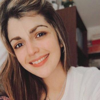 Niñera Rosario: Gabriela