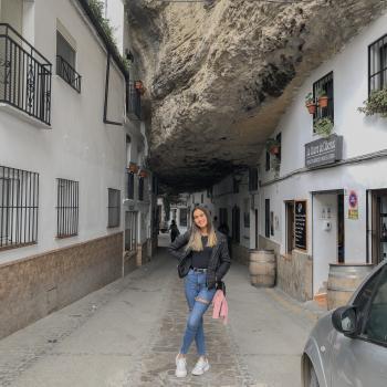 Canguro en Santa Cruz de Tenerife: Erika