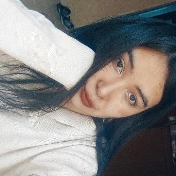 Babysitter in Quilmes: Camila Milagros