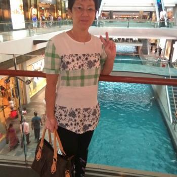 保母 新加坡: Ong