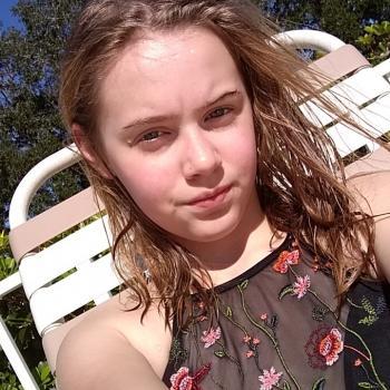 Babysitter Bainbridge Island: Riley