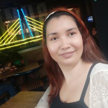 Niñera Floridablanca: Karol Julieth