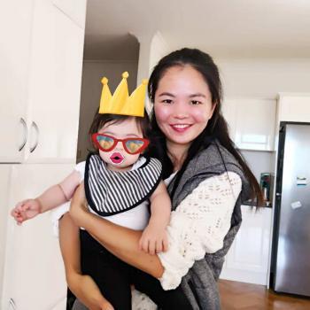 Babysitter Hobart: Zoe