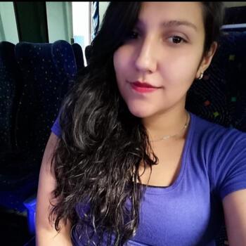 Niñera Desamparados (San José): Fer