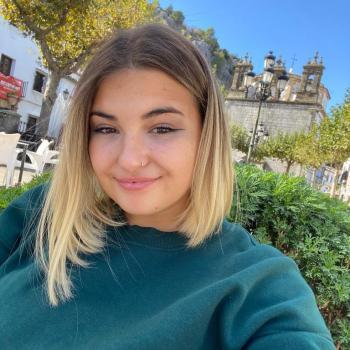 Babysitter Jerez de la Frontera: Alma
