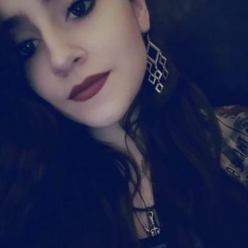 Niñera Neptunia: Melissa