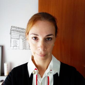 Trabajo de canguro en Oviedo: trabajo de canguro Celeste