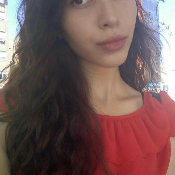Babysitter Molina de Segura: Israa