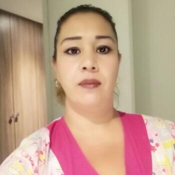 Niñera Zapopan: Ana Erica