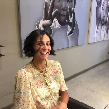Babysitter Livorno: Marta