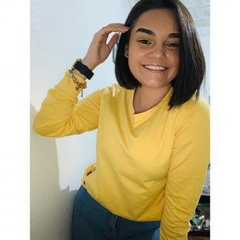 Niñera en San Pedro (Alajuela): Jimena