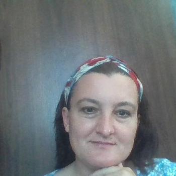 Babysitter in San Diego: Antonina