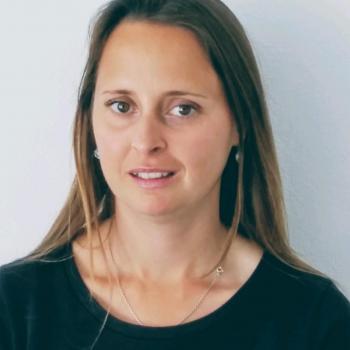 Assistante maternelle La Rochelle: Cynthia