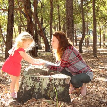 Babysitter Perth: Jaye