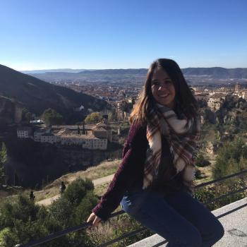 Canguro Valencia: Laura