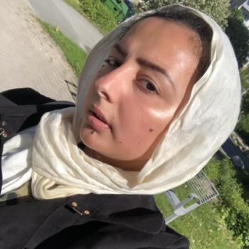 Barnvakt i Botkyrka: Rabia