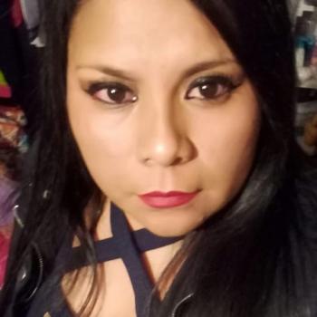 Babysitter Tlalpan: Maria Luisa