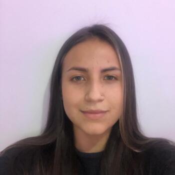Niñera en Armenia: Luisa Fernanda
