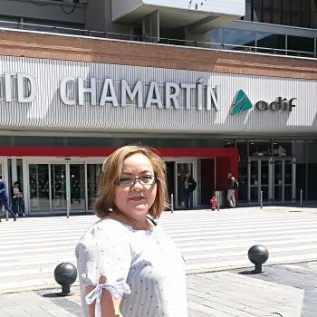 Nanny Salamanca: Roxana